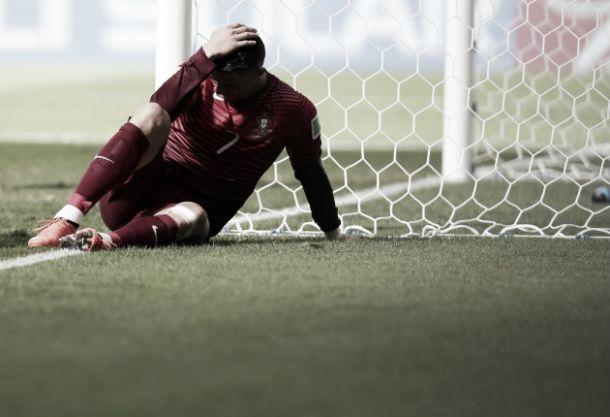 Portugal no Mundial 2014: O que falhou?