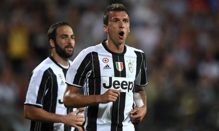 Juventus-Milan, i convocati di Allegri: tornano Madzukic e Rugani