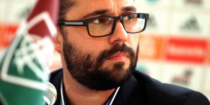 """Bittencourt critica plano sócio-futebol: """"Vinculado apenas aos resultados em campo"""""""