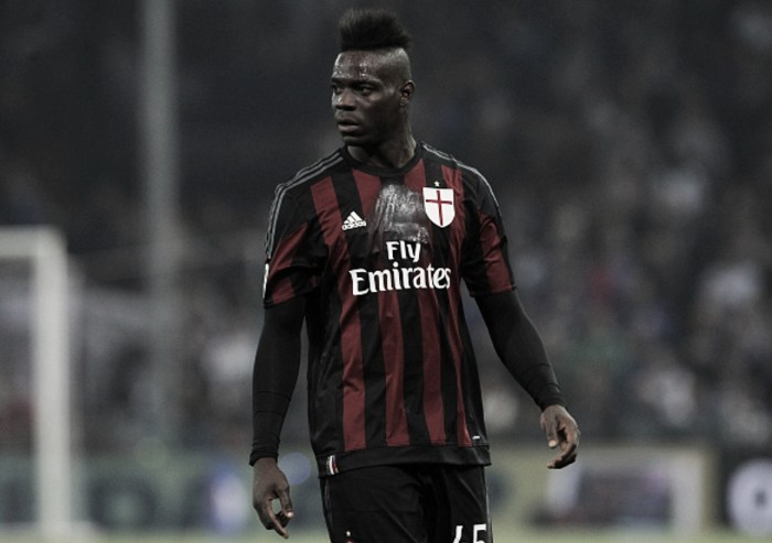 Besiktas deny interest in any deal for Liverpool outcast Mario Balotelli