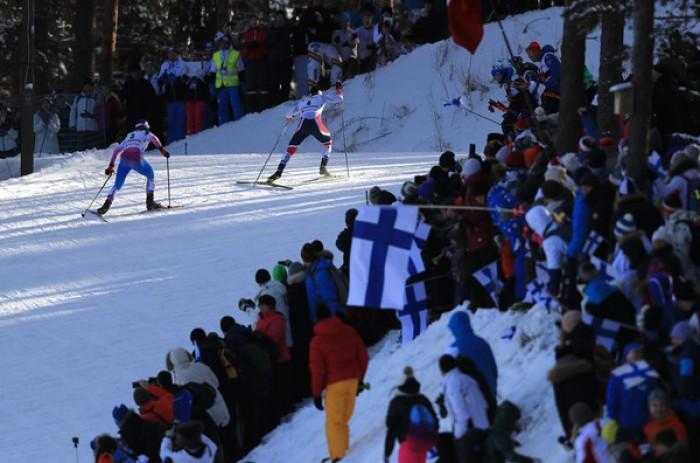 Lahti 2017 - Sci di fondo, 10km in tecnica classica femminile: Bjoergen per il secondo oro