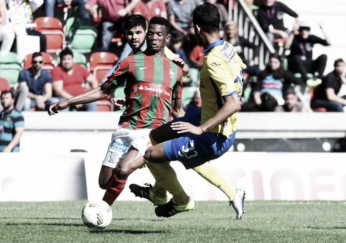 La línea ascendente del FC Arouca