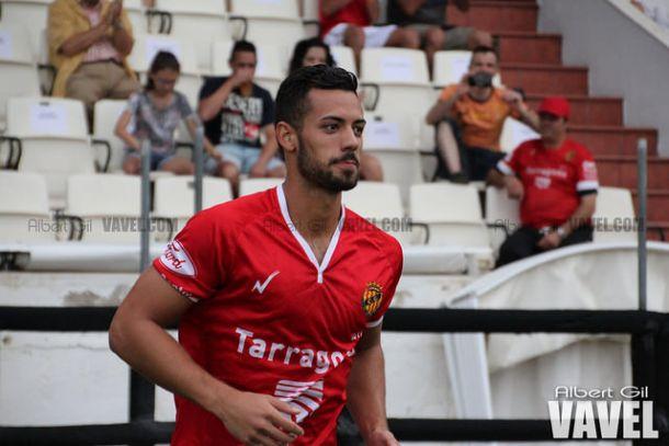Pablo Marí seguirá tres temporadas más en el Nàstic