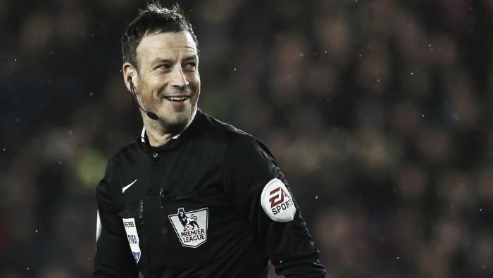 Mark Clattenburg deja la Premier League y se marcha a Arabia Saudí
