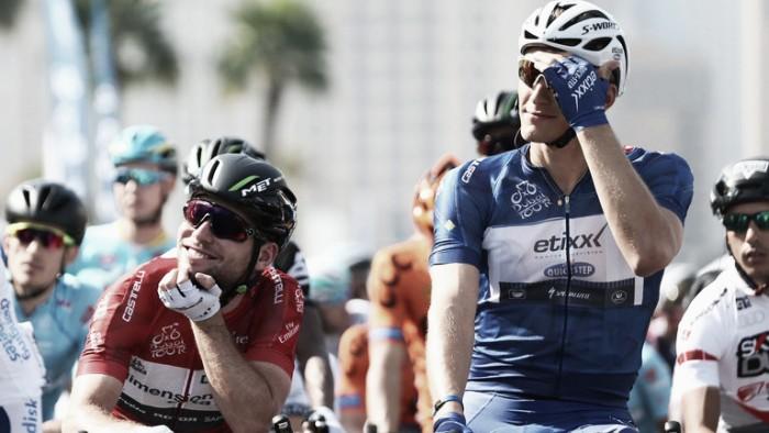 Dubai Tour: Cav sfida Kittel
