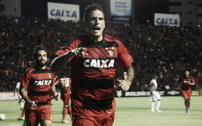 Autor de gol contra América-MG, Mark admite que Sport ainda está devendo no Brasileirão