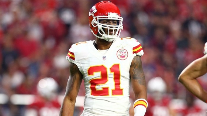 Oakland Raiders Improve Secondary By Signing Sean Smith