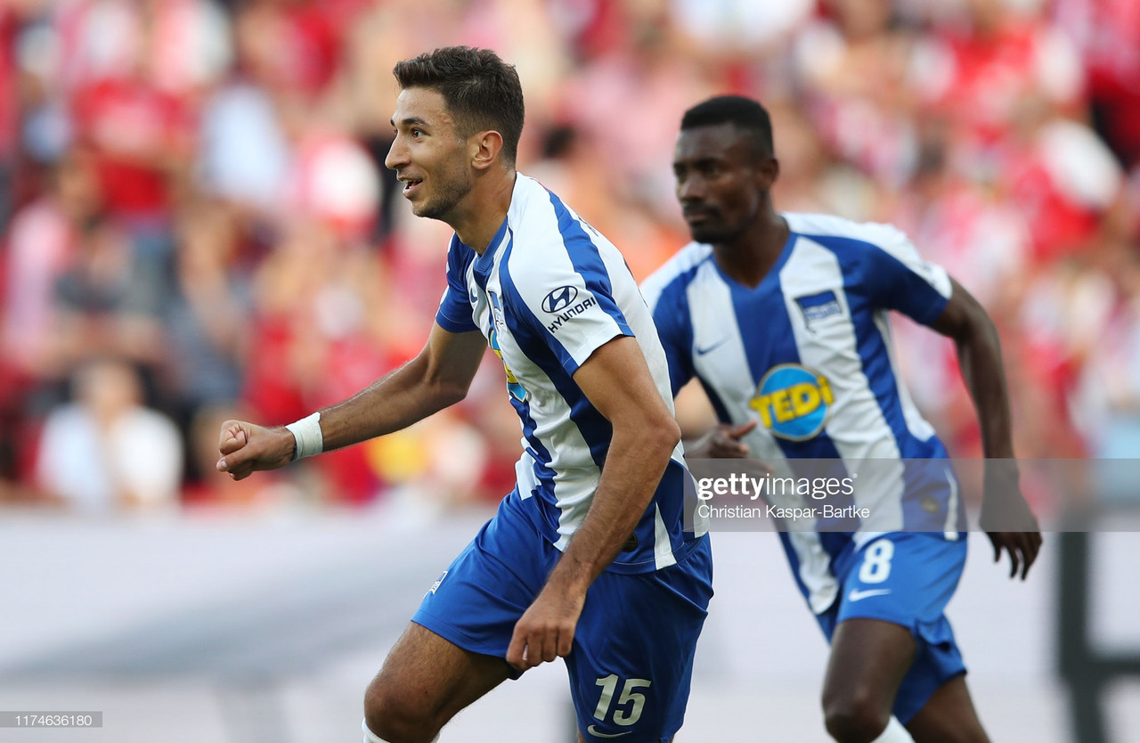 Hertha Berlin vs SC Paderborn 07: Can Hertha harness the home advantage?