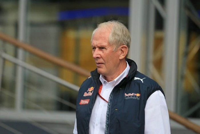 """Formula 1 - Marko: """"Wehrlein non è nella nostra lista"""""""