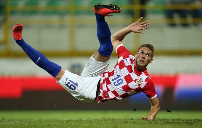 Marko Pjaca, talento croata para la Juventus