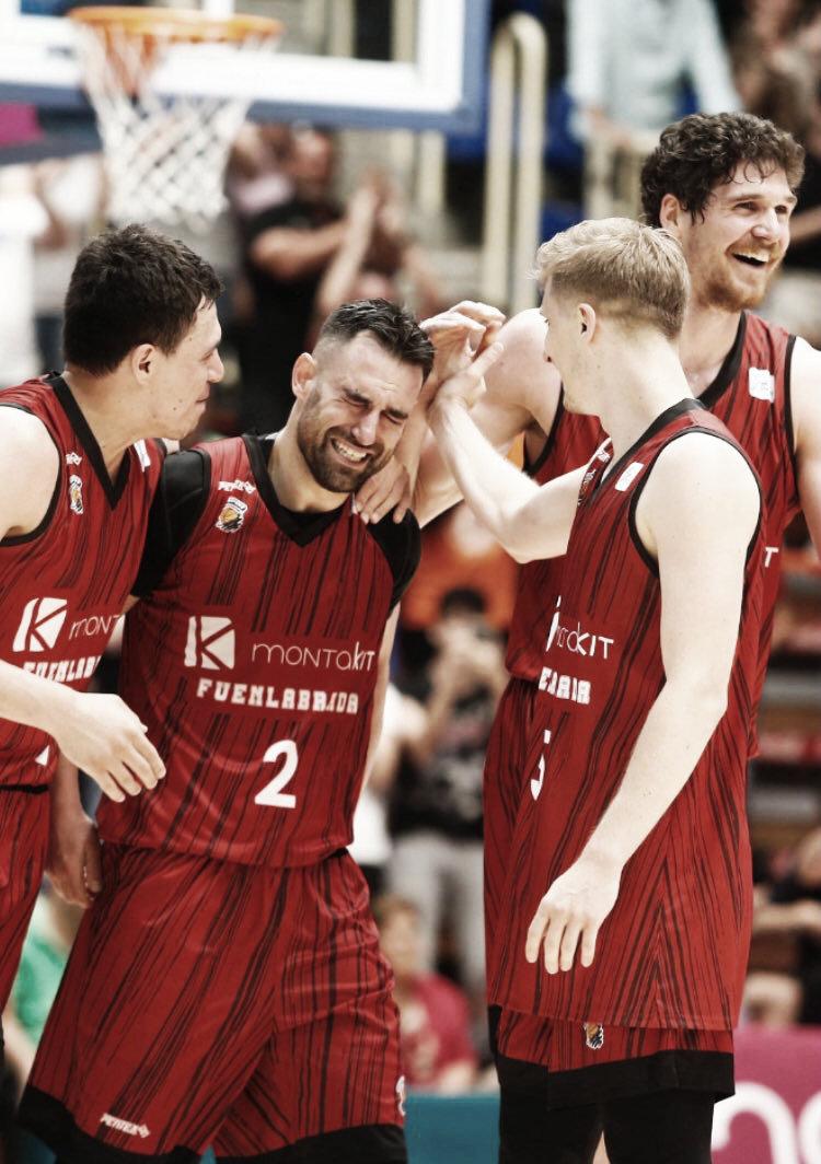 """Marko Popovic: """"No podía imaginar mejor retirada que esta"""""""
