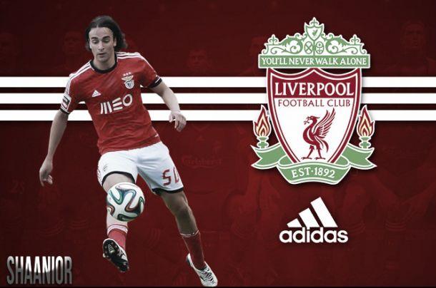 Markovic ruma ao Liverpool