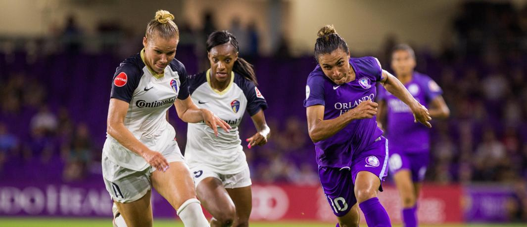 North Carolina Courage vs Orlando Pride Preview: Both teams looks for their first wins of the season