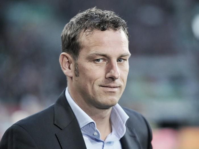 Ex-técnico do Augsburg, Markus Weinzierl assina por três temporadas com o Schalke 04