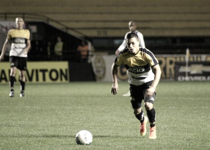Fim da novela: Fluminense anuncia contratação de Marlon por empréstimo