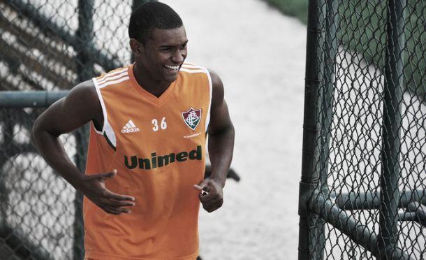 """Com Flu de férias, Marlon volta ao Sub-20 para final: """"Não vejo problema"""""""