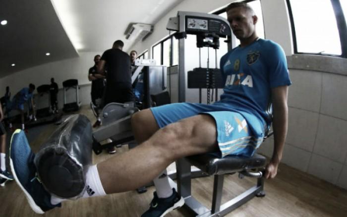 Com apenas Marlone de novidade e sete ausências, Sport inicia pré-temporada no CT José Médicis