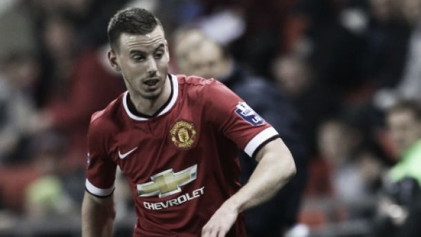 Marnick Vermijl joins Sheffield Wednesday from Manchester United