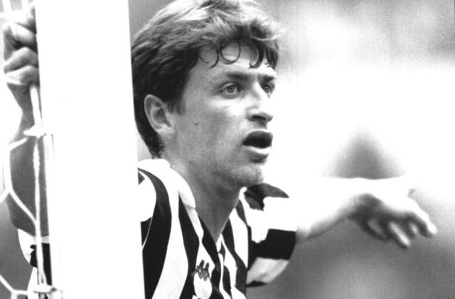 Juventini per sempre: Giancarlo Marocchi