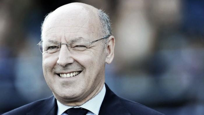 """Juventus, Marotta: """"Allegri componente importante, come la società"""""""