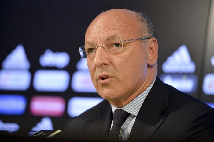 """Juventus, parla Marotta: """"Il campionato è una corsa a tappe, vince il migliore"""""""