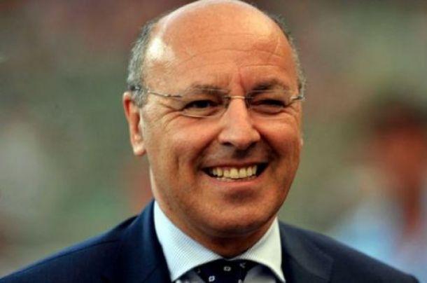 """Marotta: """"Allegri resta con noi, così come Morata e Pogba"""""""