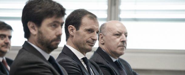 La Juve pronta a dire addio allo Scudetto già alla quinta giornata