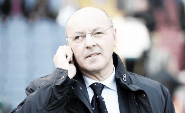 Mercato Juventus, parla Marotta