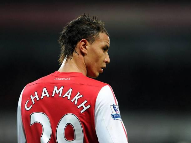 Chamakh se relance à Crystal Palace