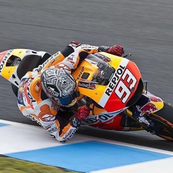 MotoGP, i commenti ai test di Phillip Island
