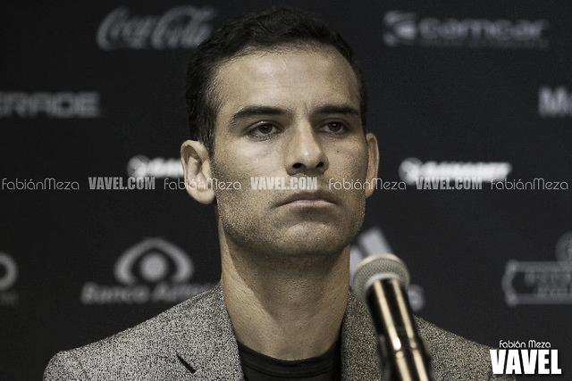 Rafael Márquez y Atlas, una relación que duró nueve meses
