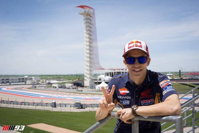 MotoGp, FP1 Austin: è sempre Marquez