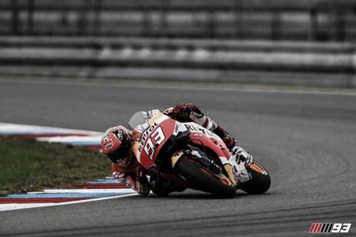 MOTOGP: Iannone heads Yamahas in Brno FP1