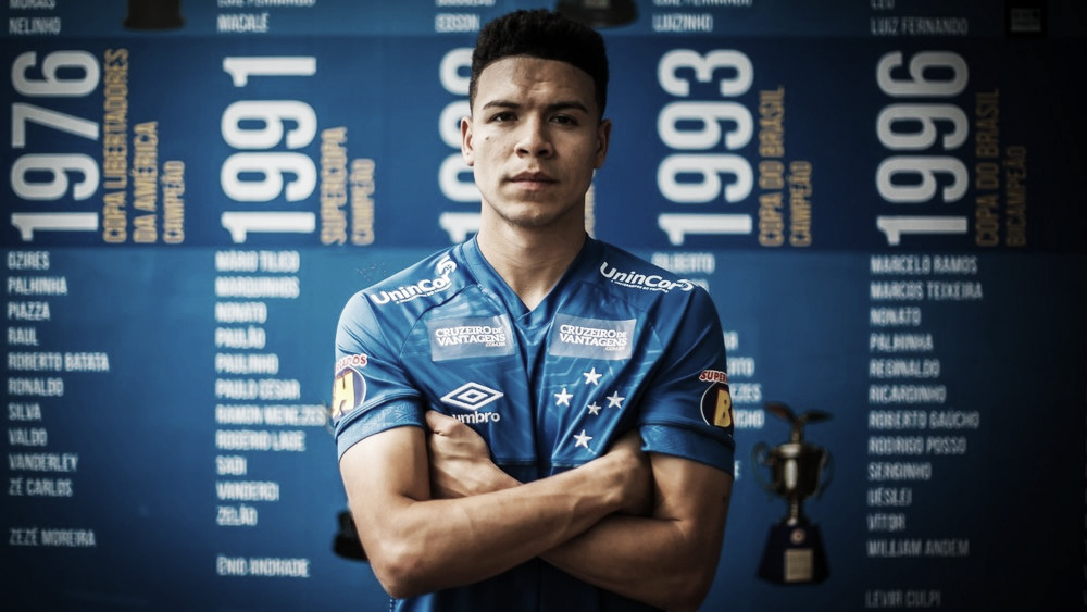 Cruzeiro fecha contratação de Marquinhos Gabriel, ex-Al-Nasr
