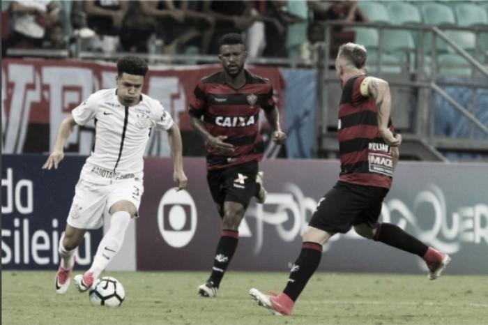 Marquinhos Gabriel desabafa e promete dar a volta por cima no Corinthians