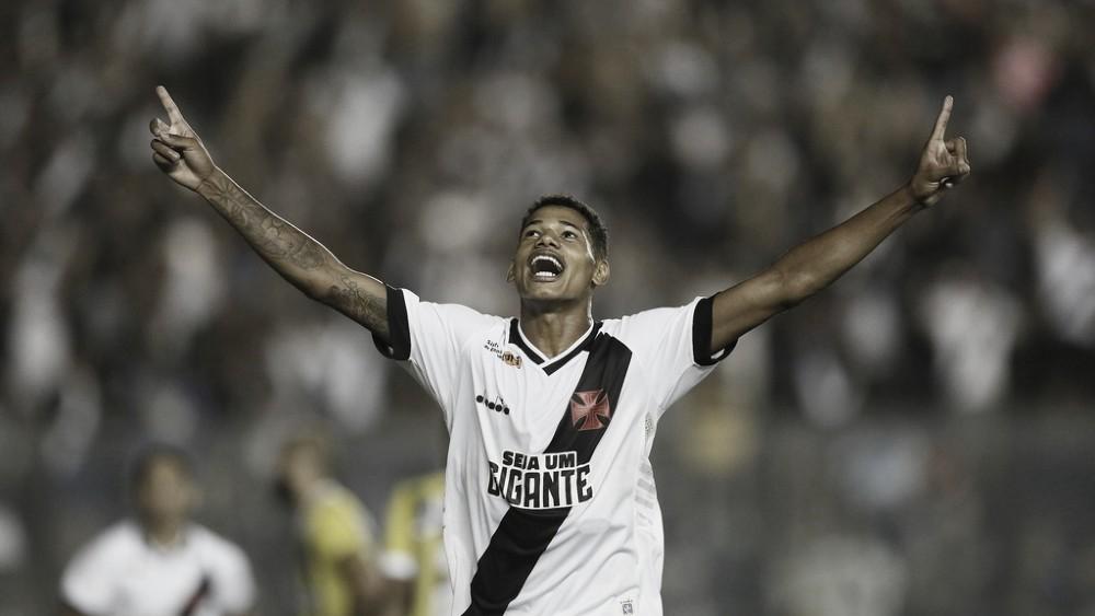Marrony cada vez mais próximo de trocar Vasco pelo Atlético-MG a pedido de Sampaoli