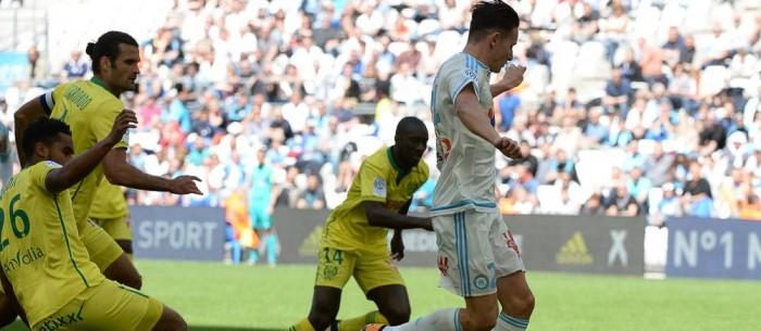 El increíble y triste Olympique de Marseille