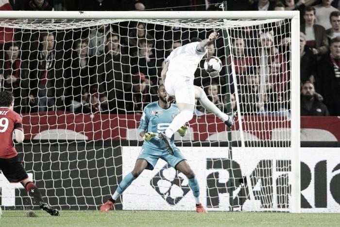 La eliminación del OM y la goleada del Montpellier, lo más destacado de la jornada copera