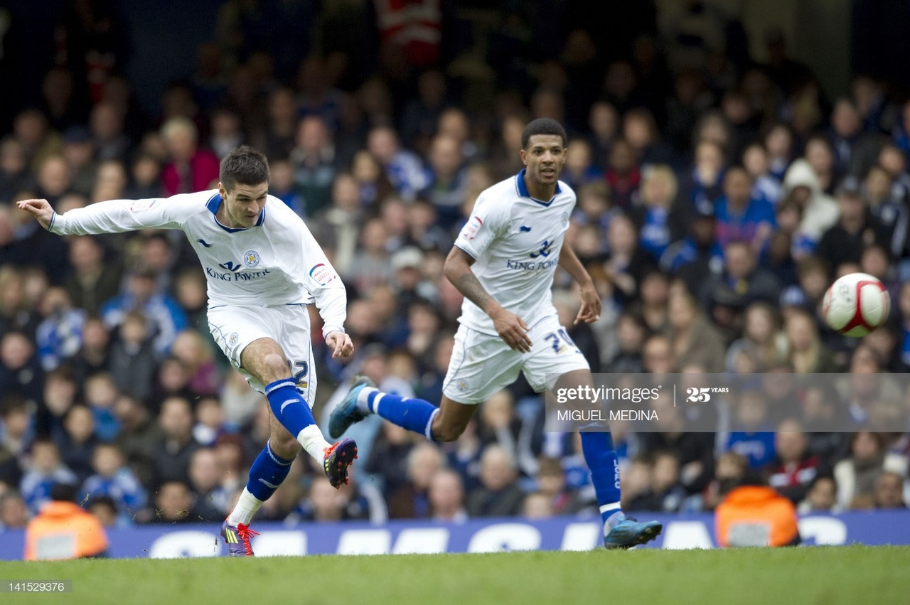 On This Day: Leicester suffer two FA Cup defeats to Chelsea whilst securing first victory at London Stadium