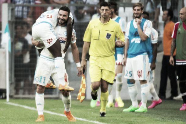 La Juve scivola sulla saponetta, ko 2-0 contro l'Olympique Marsiglia