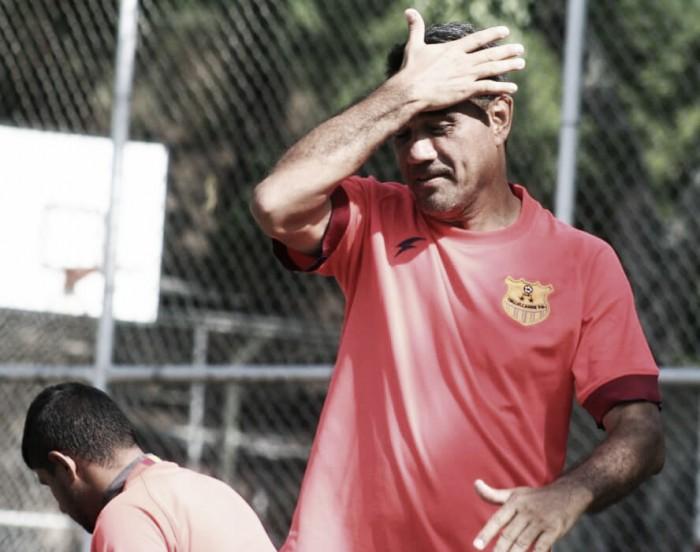 Darío Martínez deja el banquillo de Trujillanos