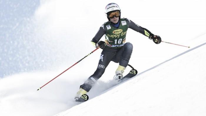 Lo sci alpino sbarca in Vermont, a Killington le gare tecniche delle ragazze
