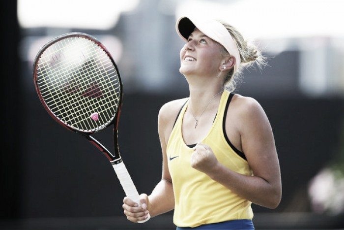 Barty pushes Aust towards Fed Cup victory