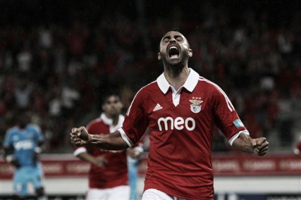 Carlos Martins vai ser reforço do Belenenses