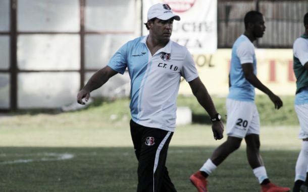 Martelotte faz mistério e não confirma substitutos de Vitor e João Paulo para jogo contra Oeste