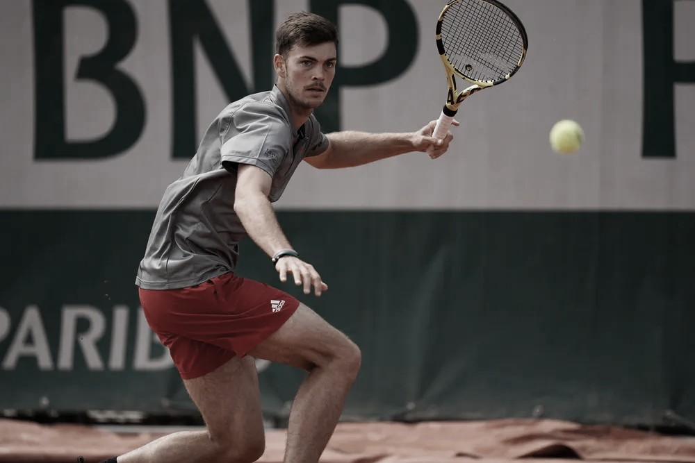 Meligeni Alves e Menezes são dominados e caem na última rodada do quali em Roland Garros