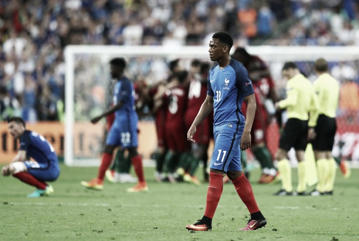 Manchester United international watch: Full Euro 2016 round-up as Martial loses out at the last