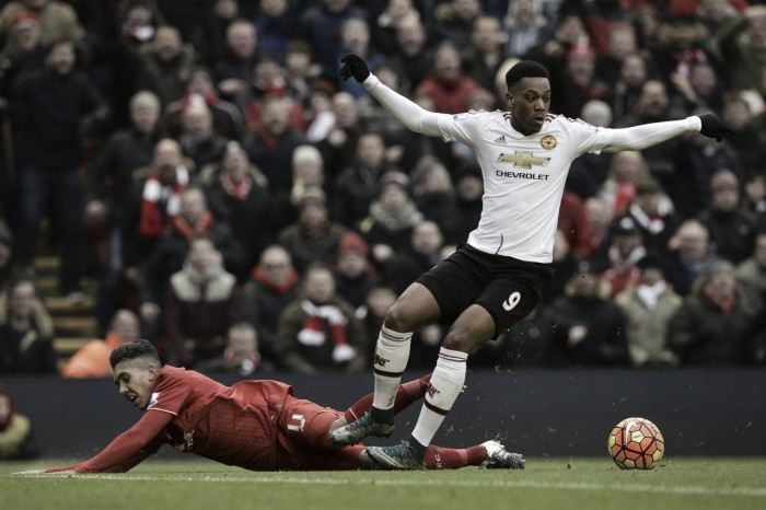 Opinion: Important times at Old Trafford