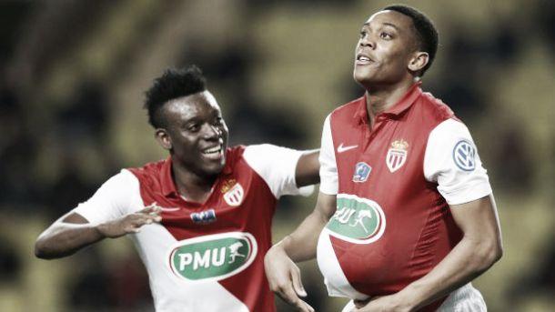 EuroRivali - Martial salva il Monaco: il Saint Etienne strappa un punto