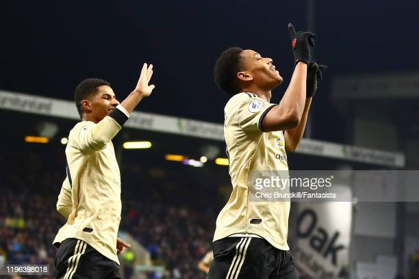 Burney vs Manchester United: Things to look out for